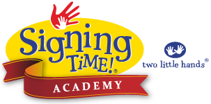 Signing Time Academy